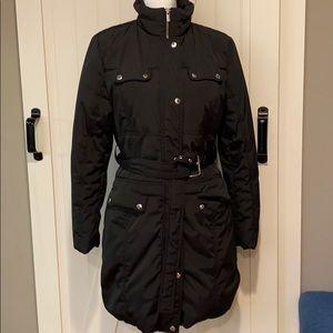Michael Kors preloved black jacket  medium
